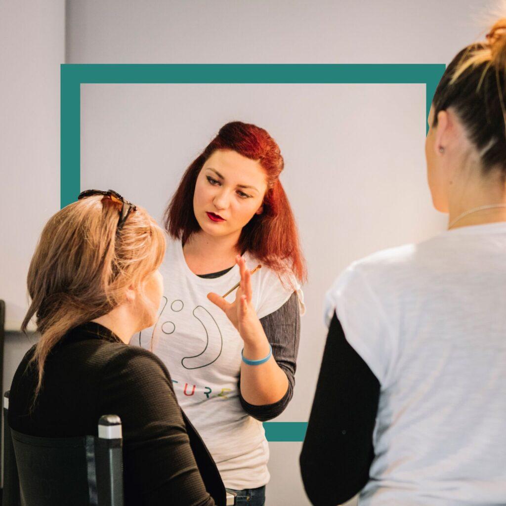 Consigli per il make up durante la chemioterapia