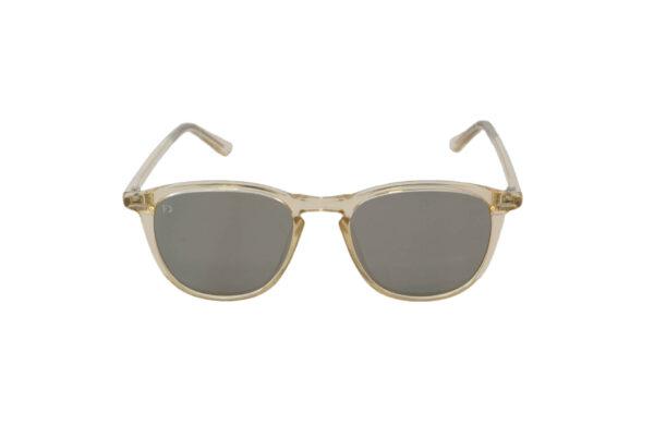 occhiali da sole Champagne lente grey fotocromatica e polarizzata