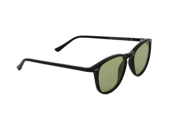 occhiali da sole fotocromatici polarizzati neri